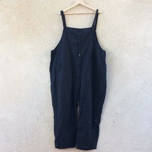 Zanzea Light Weight Crop Summer Overall XXXL
